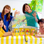 「音の教室カリヨン」子供おもてなし工作キット感想記事先生版のサムネイル