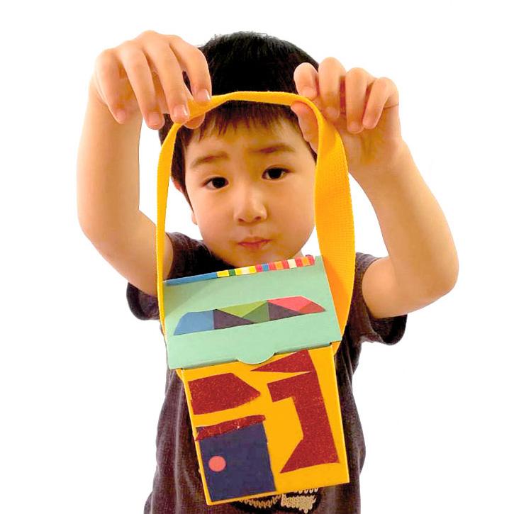 音の教室カリヨンのMyおうちバッグ