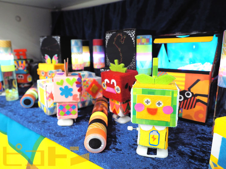 子供たちが喜び、さらに集客もできるキッズイベントをこれからも開発していきます!