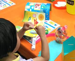 【実績】GW開催『湘南国際村フェスティバル2018』で子供向けワークショップを実施☆