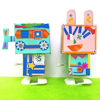 東芝未来科学館 GO!GO!5周年 GWはモノづくりをたのしもう!